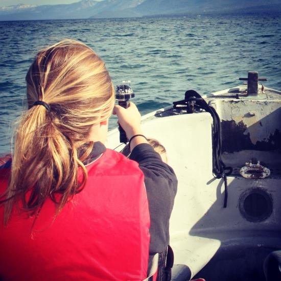 HandBearingCompass-Whaleboat